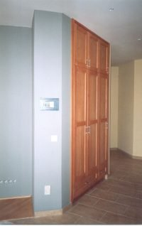 éger pácolt beépített szekrény- abutorasztalos.hu