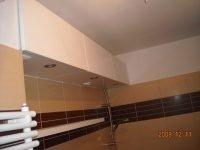 beépített fürdőszoba szekrény - abutorasztalos.hu