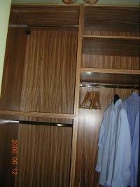 beépített gardrób szekrény- abutorasztalos.hu