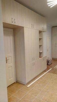egyedi kialkítású beépített szekrény- abutorasztalos.hu