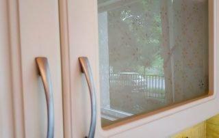 mintás ajtókkal konyhabútor - abutorasztalos.hu