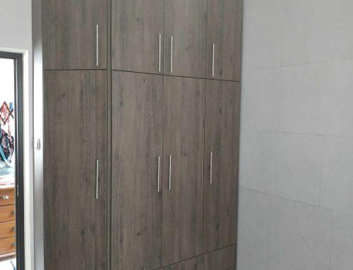 Beépített szekrény készítés